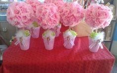 topiarios souvenirs arboles souvenirs de 15 años