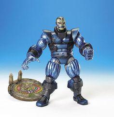 Apocalypse, Marvel Legends Action Figure