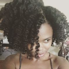 My 2015 Natural Hair Regimen & Product Guide   Curly Nikki   Natural Hair Styles and Natural Hair Care