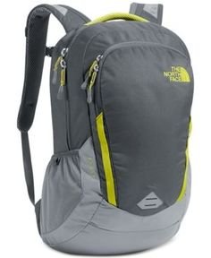 The North Face Vault Men's Backpack - Gray