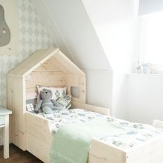 Awesome Kids Room and Kids Bedroom Ideas - Fldefensivedrivingschool Baby Bedroom, Girls Bedroom, Kids Room Design, House Beds, Little Girl Rooms, Kid Spaces, Kid Beds, Kids House, Boy Room