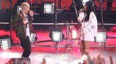 Eminem First to Receive Two RIAA Digital Single Diamond Awards - http://starzentertainment.net/music-and-entertainment-news/eminem-first-to-receive-two-riaa-digital-single-diamond-awards.html/