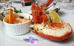Mangiare pesce ad Atessa: recensione del ristorante La Masseria in Abruzzo - Lifestyle blog