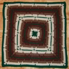152 Best Crochet Squares Amp What To Do With Them Images Crochet Squares Crochet Crochet Patterns