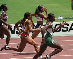 trening dla atletów