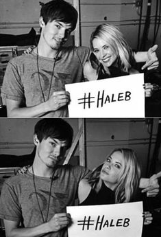 Image about pretty little liars in Haleb by Pretty Little Liars