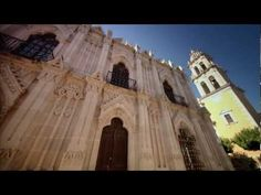 ▶ Zacatecas - YouTube Zacatecas, Mexico. I need to go again and take my hubby!  Where my family is from. :)