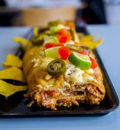 Zeina, Tex Mex, Nachos, Main Meals, Enchiladas, Lasagna, Sandwiches, Pizza, Food And Drink