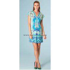 Emilio Pucci New Arrival Dress A070