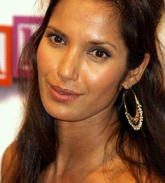Padma Lakshmi's Makeup, Beauty And Fitness Secrets Revealed