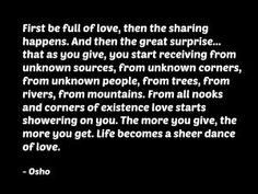 love osho quotes - Google Search