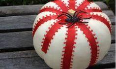pumpkin decorating ideas - Bing Images