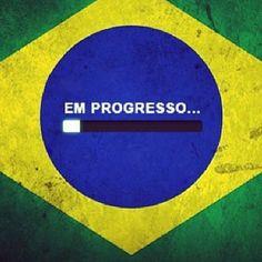 Muda Brasil!