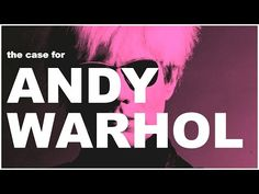 The Case For Andy Warhol | The Art Assignment | PBS Digital Studios - YouTube