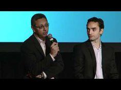 Khaled Ismail, SySDSoft (Egypt) - Endeavor Entrepreneur & Board Member [English Video]