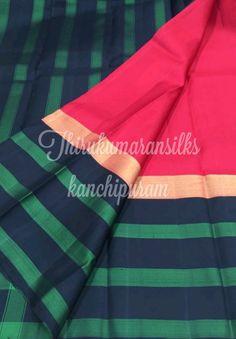 Simple yet stylish #kanjivarams,from #Thirukumaransilks,can also contact us at +919842322992/WhatsApp or at thirukumaransilk@gmail.com for more collections and details