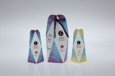 Lurve (Student Project) on Packaging of the World - Creative Package Design Gallery