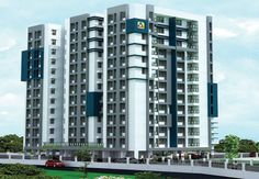 Asset Homes Ready To Occupy Luxury Apartments Asset Ocean Grove - Cochi - Kerala Classify Flats For Sale, Luxury Apartments, Kerala, Multi Story Building, Ocean, Homes, Houses, The Ocean, Home
