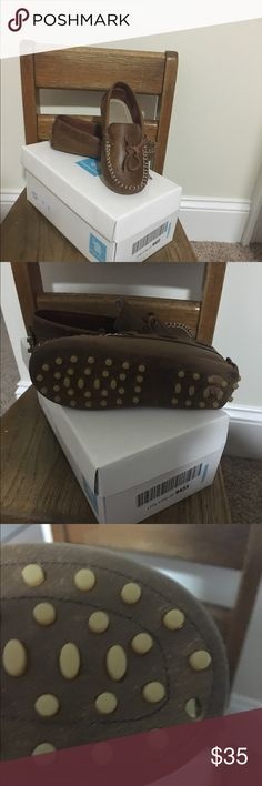 Elephantito driver loafers Lightly worn toddler loafer.  Adorable dress shoes for that stylish young man. Elephantito Shoes Dress Shoes