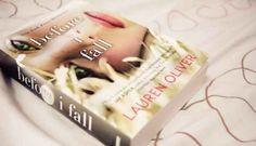 Before I Fall, Lauren Oliver