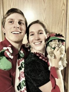 Family Christmas cards are one of the best holiday traditions.