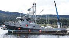 Commercial Fishing Photo Of The Day | F/V Stella Jo...my friend's boat