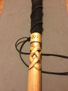 Celtic Walking Stick Patterns - Bing Images