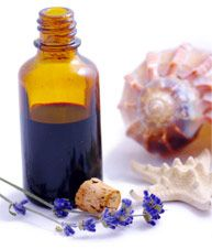 Lavender Oil  Sleep Aid - Relaxation/Headache Remedy - Muscle Pain Reliever - Healing Skin - Cold/Flu Relief