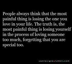 Amen to that! Taking time to love yourself does not make you selfish... It allows you give more love to others in your life who deserve the best of you:)