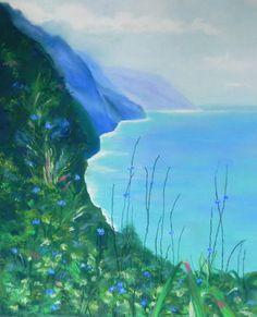 Kauai Bliss by eliseokrend on Etsy