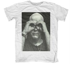 Marlon Brando Hand Glasses T Shirt Tee S M L XL Finger Retro Hype Paris Means A Joke Nothing Life Is Actor Big Swag Swerve Hip One Influence