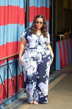 50 fashion for women in 2019 moda tallas grande Plus Size Fashion Blog, Plus Size Fashion For Women, Plus Size Women, Plus Fashion, Womens Fashion, Fashion Ideas, High Fashion, Looks Plus Size, Curvy Plus Size