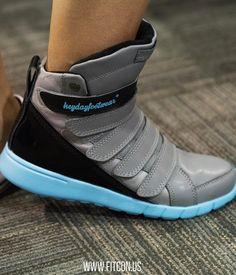edbb519d44a38 48 Best New Heyday Footwear High Top Sneaker Styles images in 2016 ...