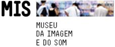 MIS - Museu da Imagem e do Som - São Paulo, SP