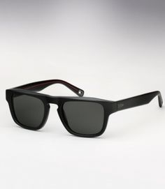 Mosley Tribes Stafford - Matte Black