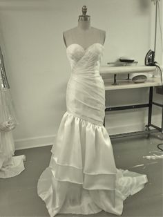 Wedding Dress Diy Holy Wow I Would Love To Be Able