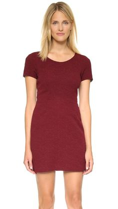 The Kooples Short Sleeve Dress