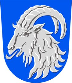 Coat of arms of Pukkila Finland