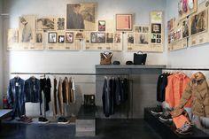 Carhartt WIP Milan Store
