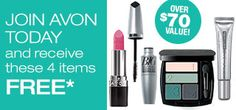 Join Avon Today!