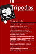 Revista Trípodos, 21, Facultat de Comunicació Blanquerna, Universitat Ramon Llull, 2007