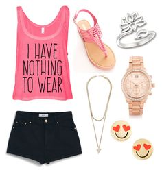 """""""Untitled #23"""" by sheilynxoxo ❤ liked on Polyvore"""