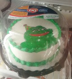 @ my pals: pls get me this cake