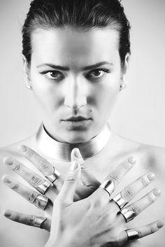 Katrine Nexø Jewellery // Elements
