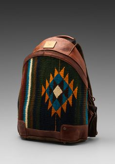 WILL Leather Goods Oaxacan