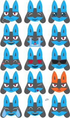 Lucario Pokemon, Pixel Animation, Cool Pokemon, Cool Art, Kids Rugs, Fan Art, Stickers, Cool Stuff, Wallpaper