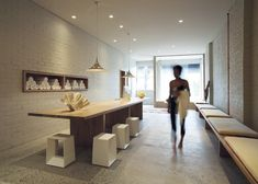 Rob Mills | One Hot Yoga | where design, aesthetics and physical/mental/spiritual integration come together :)