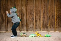 storyboard-9 #kid #boy #photography #dinosaurs