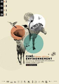 Festival Ciné-Environnement                                                                                                                                                                                 Plus