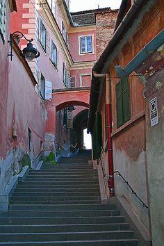 Sibiu.Scarile Aurarilor. Sibiu Romania, Bosnia And Herzegovina, Albania, Eastern Europe, Montenegro, Bulgaria, Homeland, Hungary, Croatia